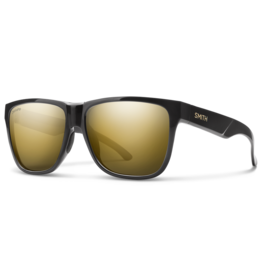 Smith Smith Lowdown XL 2 Black Gold Chromapop Polarized Black Gold