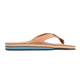 Rainbow Sandals Rainbow Men's 302 Classic Leather Double Layer Sandals