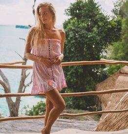 Tiare Hawaii Tiare Hawaii Ryden Short Dress