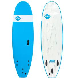 Softech 8'0 Roller Blue