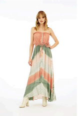 Tiare Hawaii Tiare Hawaii Ryden Maxi Dress