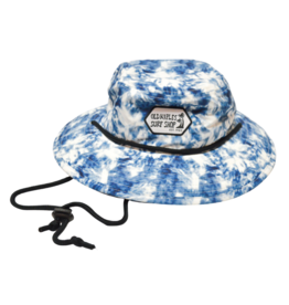 Old Naples Surf Shop ONSS Surf the Pier Adventure Hat