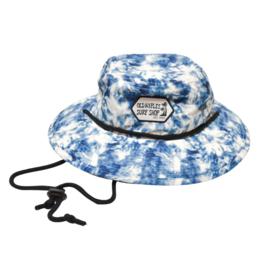 Old Naples Surf Shop ONSS Surf the Pier Adventure Hat