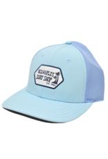 Old Naples Surf Shop ONSS OG Tech Hat