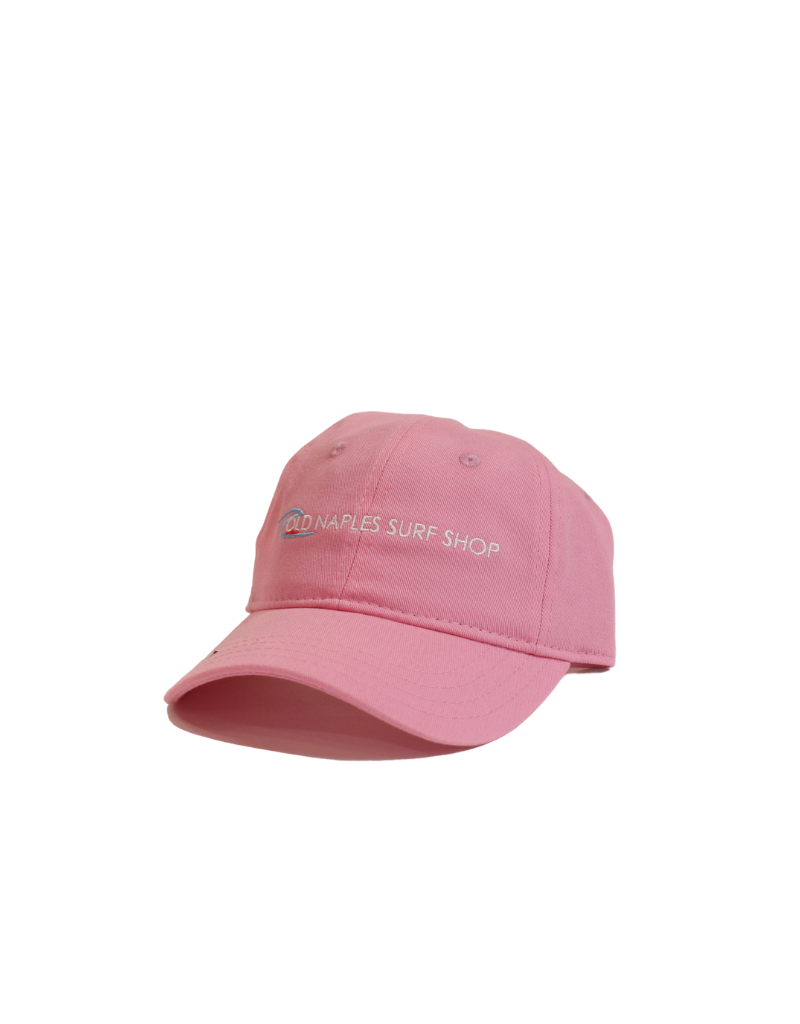 Old Naples Surf Shop ONSS Kid's Hat