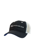 Old Naples Surf Shop ONSS Kid's Trucker Hat