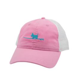 Old Naples Surf Shop ONSS Surf Dog Hat