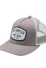 Old Naples Surf Shop ONSS Established Trucker Hat