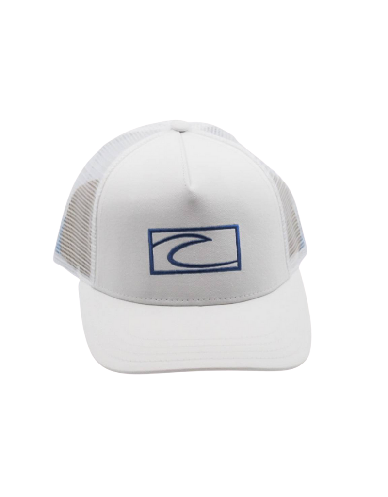 Old Naples Surf Shop ONSS Wave Trucker Hat