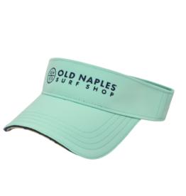 Old Naples Surf Shop ONSS Visor