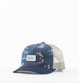 Rip Curl Rip Curl Mix Up Trucker Hat