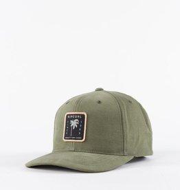 Rip Curl Rip Curl Custom Snapback Hat