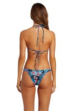 Volcom Volcom Y'Orchidding Tri Bikini Top