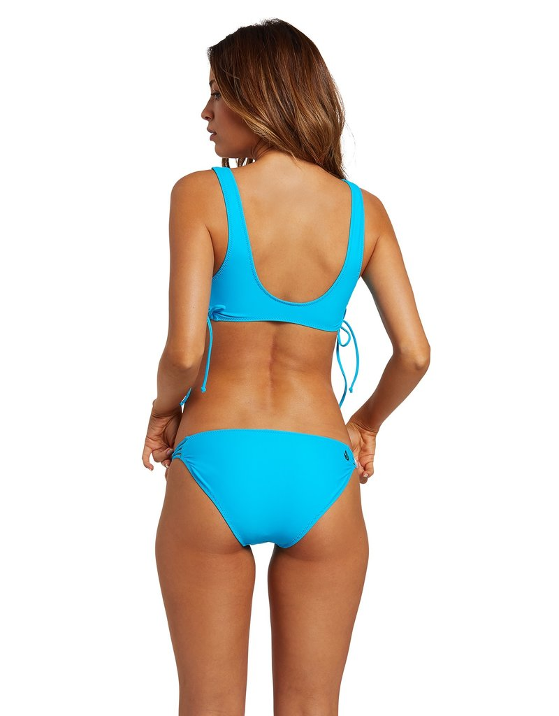 Volcom Volcom Simply Solid Full Bikini Bottom