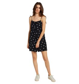 Volcom Volcom Coco Tie Strap Dress