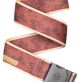 Arcade Belts Arcade Ranger Belt - Vermillion/Beach Scooter