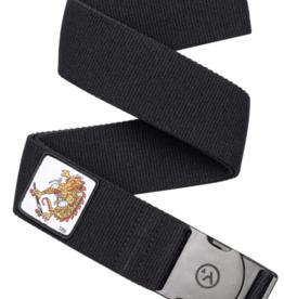 Arcade Belts Aracde Rambler x Caballero Belt - Black