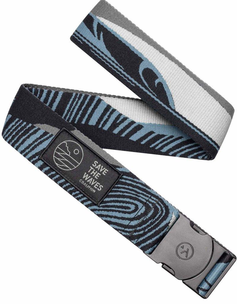 Arcade Belts Arcade Rambler x Save the Waves - Moody Blue