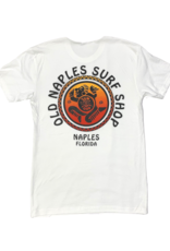 Old Naples Surf Shop ONSS Sun God T-Shirt