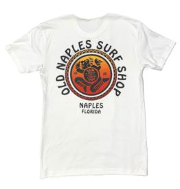 Old Naples Surf Shop ONSS Sun God T-Shirt