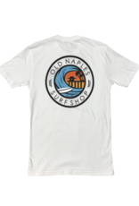 Old Naples Surf Shop ONSS Surf the Pier T-Shirt