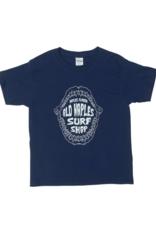 Old Naples Surf Shop ONSS Boy's Bites T-Shirt
