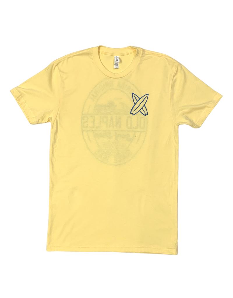 Old Naples Surf Shop ONSS Florida Original T-Shirt