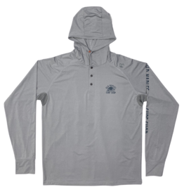 Old Naples Surf Shop ONSS Frigate Hoodie UV Shirt