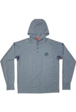 Old Naples Surf Shop ONSS Frigate Hoodie UV Shirt