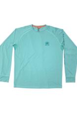 Old Naples Surf Shop ONSS Frigate Long Sleeve UV Shirt