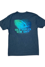 Old Naples Surf Shop ONSS Graphite Barrel