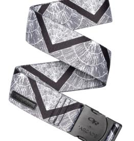 Arcade Belts Arcade Ranger x OR Belt - White/Black