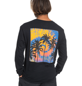 Quiksilver Quiksilver Originals Hippie Holidays Long Sleeve T-Shirt