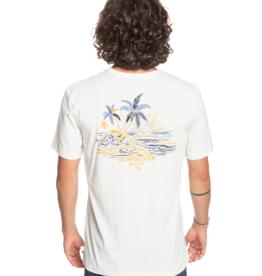 Quiksilver Quiksilver Timeless Island T-Shirt