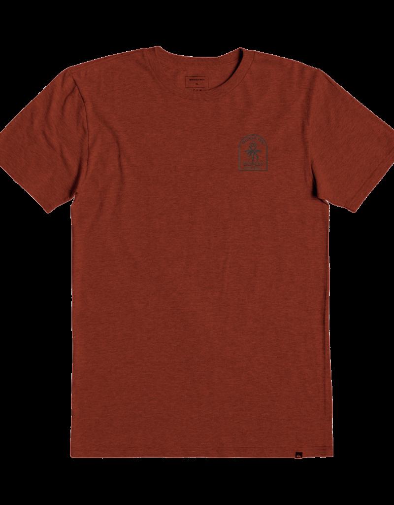 Quiksilver Quiksilver Dead Bolt Modern T-Shirt