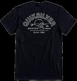 Quiksilver Quiksilver Slow Waves T-Shirt