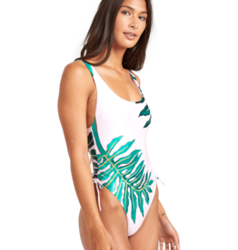 RVCA RVCA Rozich One Piece Swim