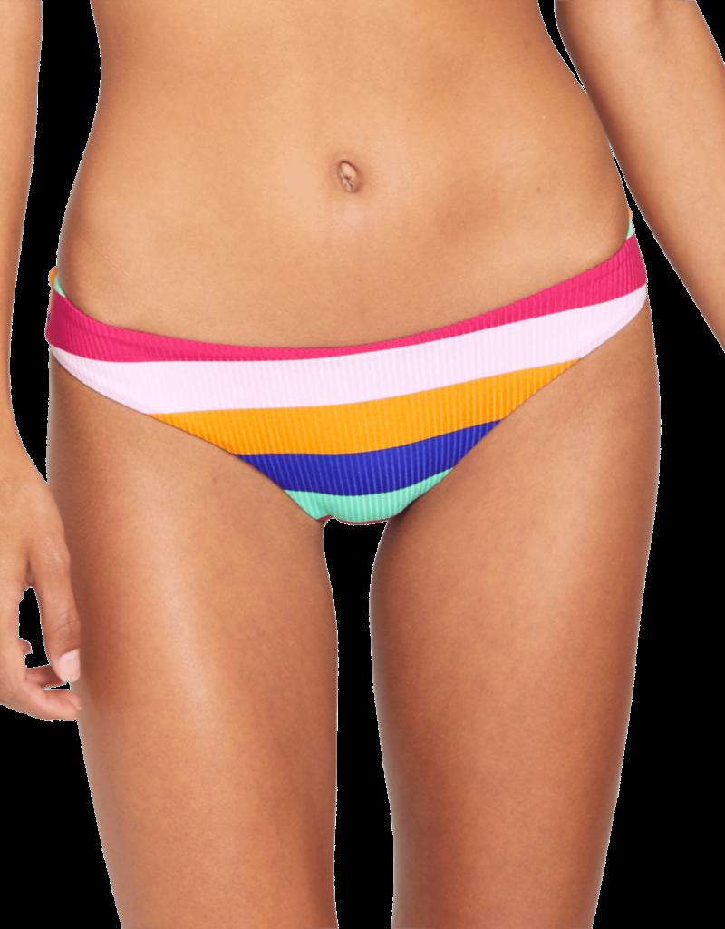 RVCA RVCA Mako Cheeky Bikini Bottom