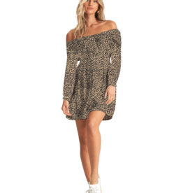 Billabong Billabong Riviera Mini Dress
