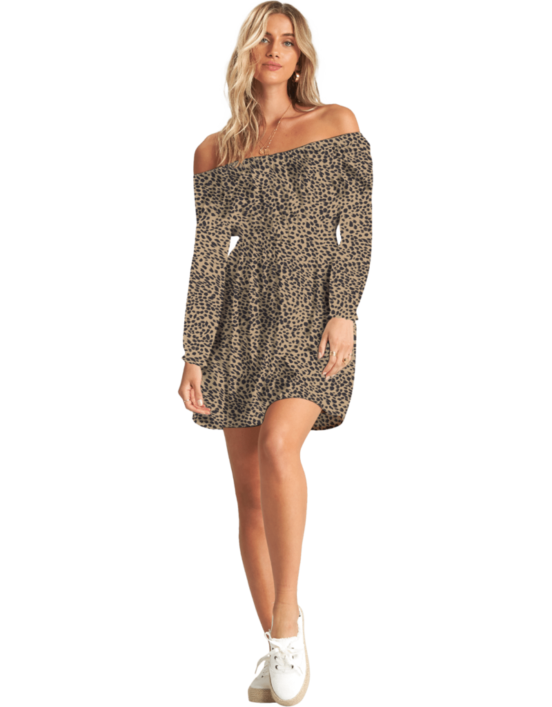Billabong Billabong Riviera Mini Dress