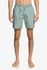 "Quiksilver Quiksilver Taxer 17"" Elasticized Shorts"