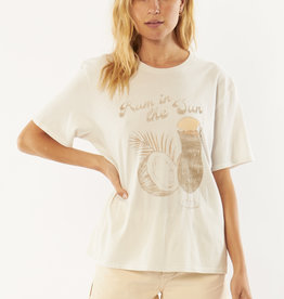Amuse Society Amuse Society Rum In The Sand Knit Tee