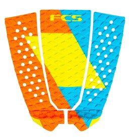 FCS FCS Toledo Tropic Punch Traction Pad