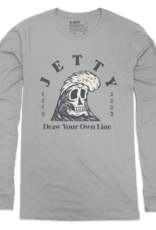 Jetty Jetty Tot Grim Ripper UV Long Sleeve Shirt