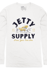 Jetty Jetty Tot Sharpnose UV Long Sleeve Shirt