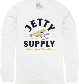 Jetty Jetty Tot Sharpnose UV Long Sleeve Shirt