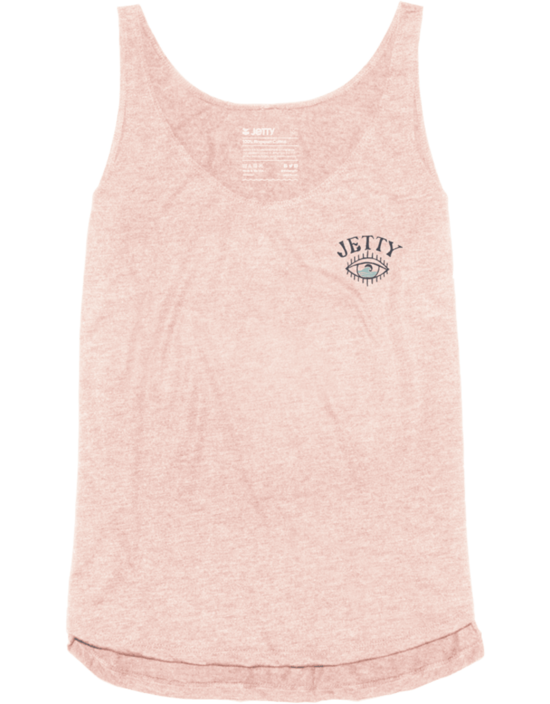 Jetty Jetty Iris Tank Top