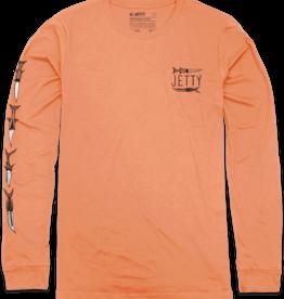 Jetty Jetty Guardian UV Long Sleeve Shirt