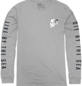 Jetty Jetty Skullhouse UV Long Sleeve Shirt