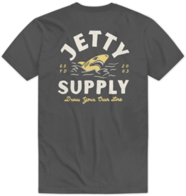 Jetty Jetty Youth Sharpnose Tee